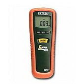 Koolmonoxide Meter (CO), 0-1000ppm
