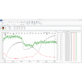 Analyse Software voor IAQ-meter MB390SD