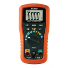 Draadloze Datalogging Multimeter