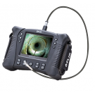 "FLIR Video Endoscoop (set incl. 8mm diameter ""long focus"" camera, 1m. semi-flexibele slang)"