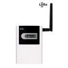 Temperatuur / R.V. / Co2 sensor met LoRa communicatie